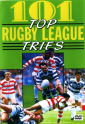 101 GREAT RUGBY LEAGUE TRIES